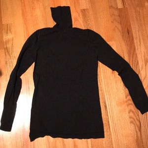 Gap maternity turtleneck